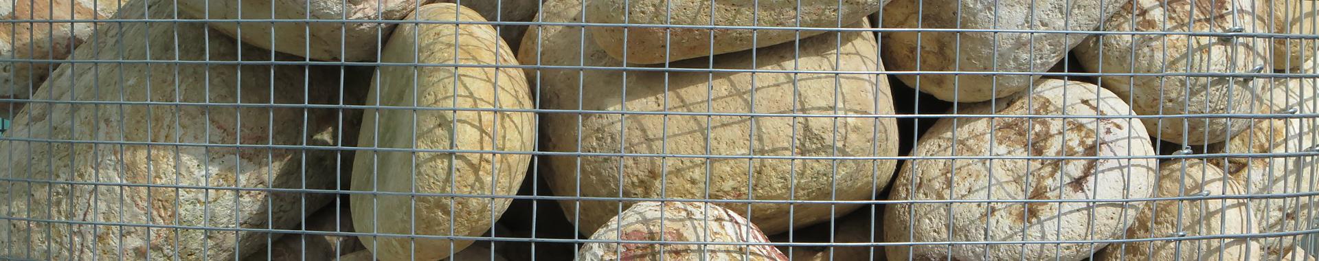 Substráty, mulče, kameny a drtě