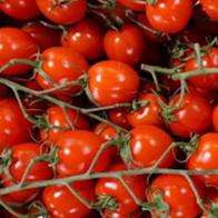 Rajčata - Rajče cherry - Supersweet