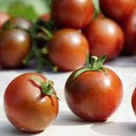 Rajčata - Rajče tyčkové - Brown Berry